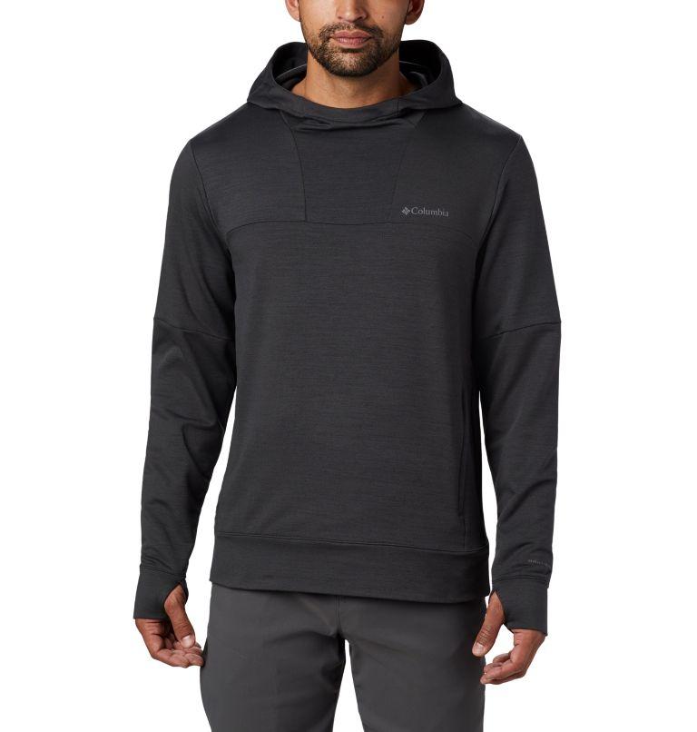 Men's Maxtrail™ Long Sleeve Midlayer Hoodie Men's Maxtrail™ Long Sleeve Midlayer Hoodie, front