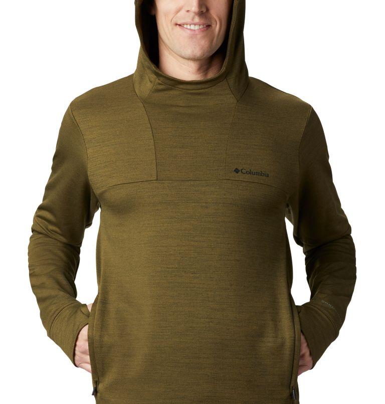 Men's Maxtrail™ Long Sleeve Midlayer Hoodie Men's Maxtrail™ Long Sleeve Midlayer Hoodie, a2