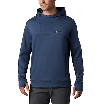 Men's Maxtrail™ Long Sleeve Midlayer Hoodie , front