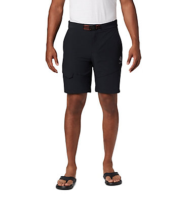 Men's Maxtrail™ Shorts Maxtrail™ Short | 010 | 28, Black, front