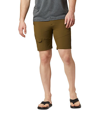 Men's Maxtrail™ Shorts Maxtrail™ Short | 010 | 28, New Olive, front