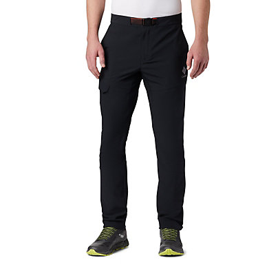 Men's Maxtrail™ Trousers Maxtrail™ Pant | 010 | 30, Black, front