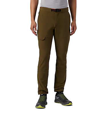 Men's Maxtrail™ Trousers Maxtrail™ Pant | 010 | 30, New Olive, front