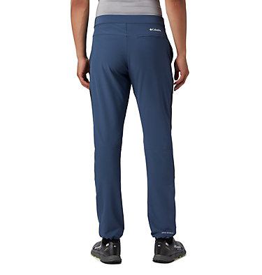 Men's Maxtrail™ Trousers Maxtrail™ Pant | 010 | 30, Dark Mountain, Shark, back