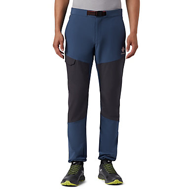 Men's Maxtrail™ Trousers Maxtrail™ Pant | 010 | 30, Dark Mountain, Shark, front
