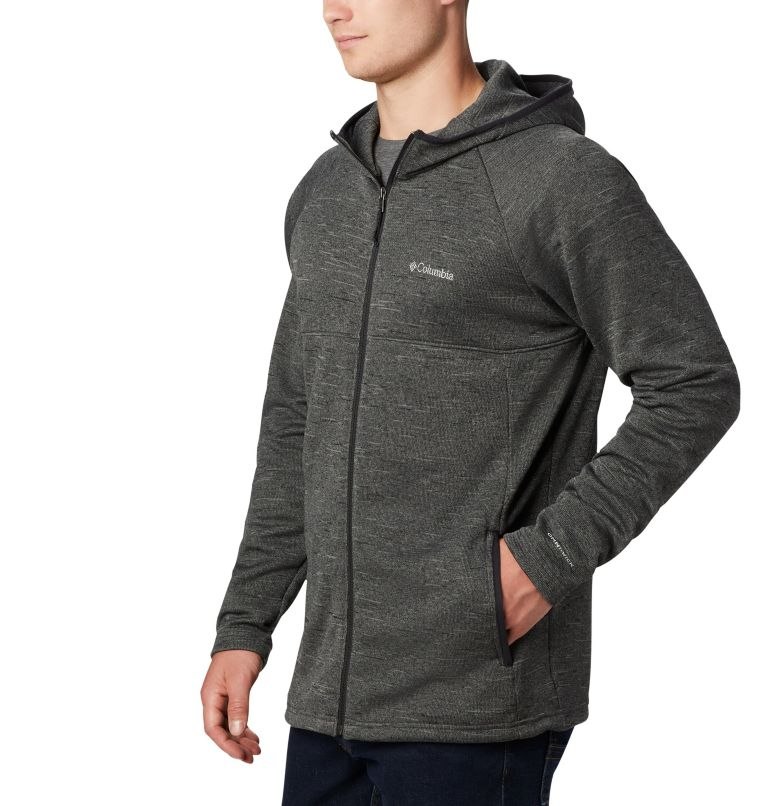 Men's Maple Lake™ Midlayer Full Zip Hoodie Men's Maple Lake™ Midlayer Full Zip Hoodie, a1