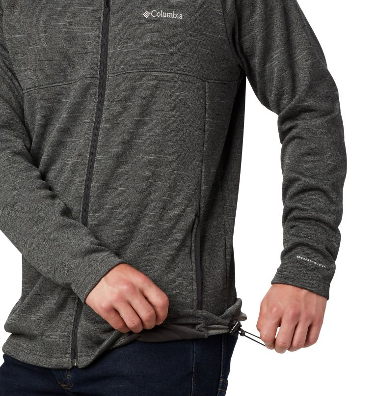 Men's Maple Lake™ Midlayer Full Zip Hoodie Men's Maple Lake™ Midlayer Full Zip Hoodie, a2