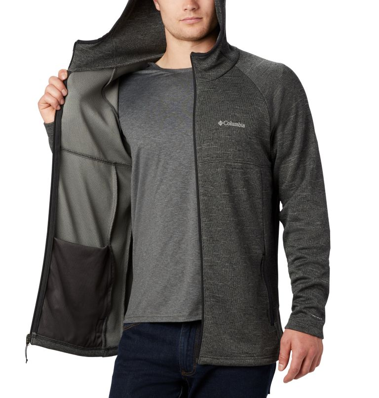 Men's Maple Lake™ Midlayer Full Zip Hoodie Men's Maple Lake™ Midlayer Full Zip Hoodie, a3