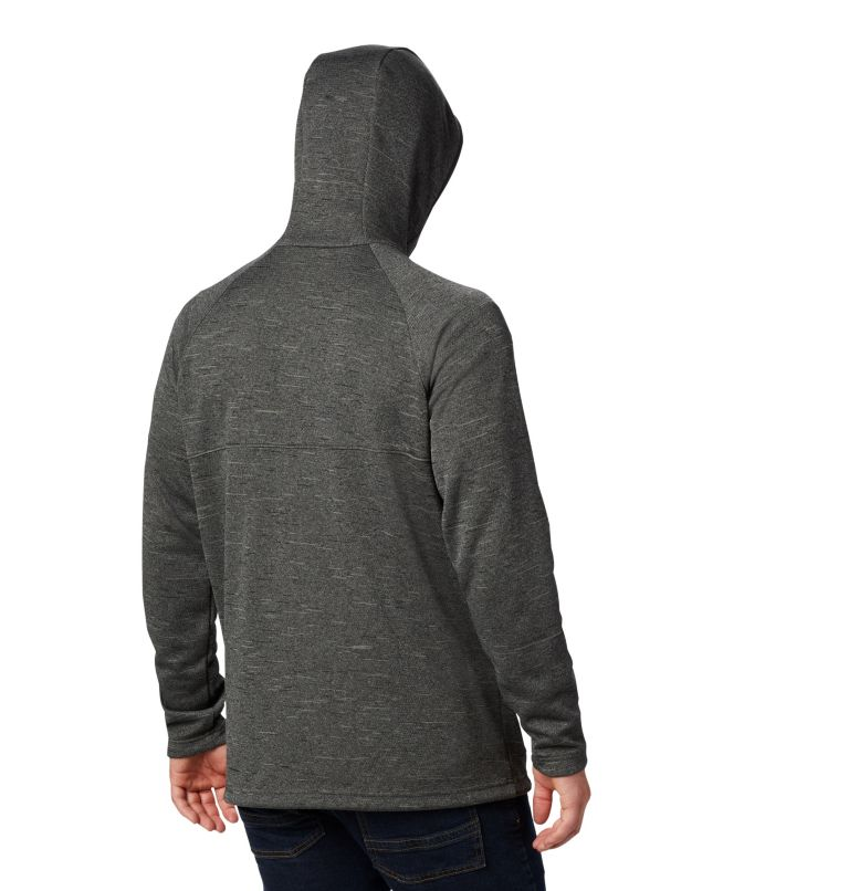 Men's Maple Lake™ Midlayer Full Zip Hoodie Men's Maple Lake™ Midlayer Full Zip Hoodie, back