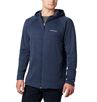 Midlayer con cappuccio Maple Lake™ da uomo  , front