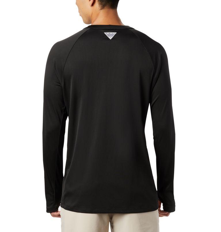 Men's PFG Buoy™ Knit Long Sleeve Shirt Men's PFG Buoy™ Knit Long Sleeve Shirt, back