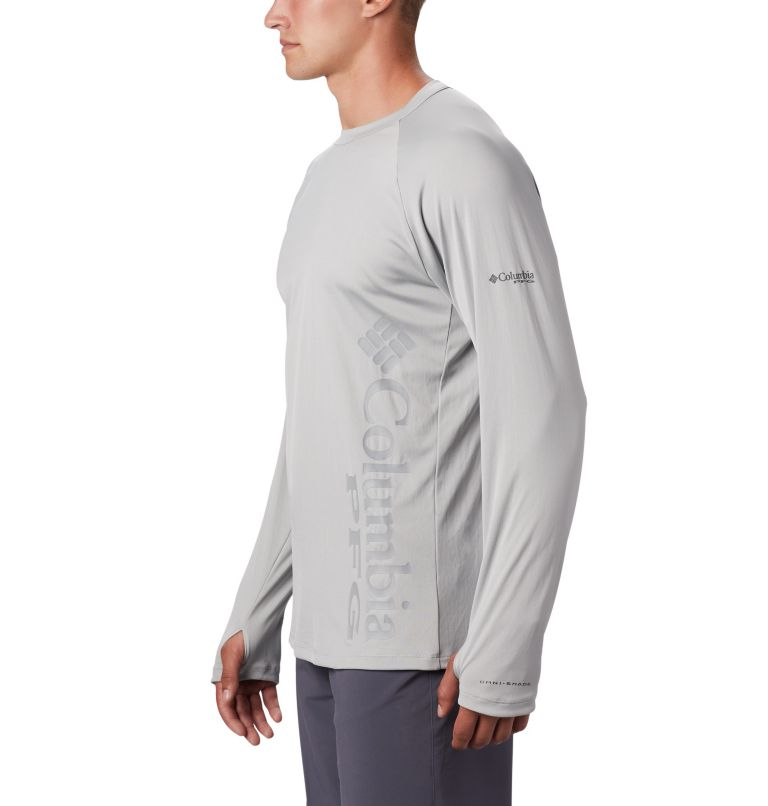 Men's PFG Buoy™ Knit Long Sleeve Shirt Men's PFG Buoy™ Knit Long Sleeve Shirt, a2