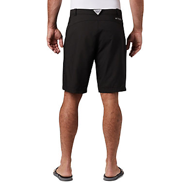 Men's PFG Buoy™ Water Shorts M PFG Buoy™ Water Short | 019 | 30, Black, back