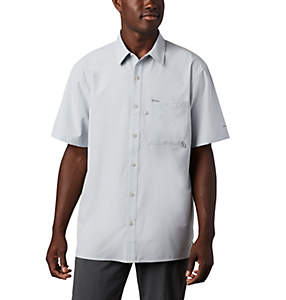 Men's PFG Zero Rules™ Woven Short Sleeve Shirt