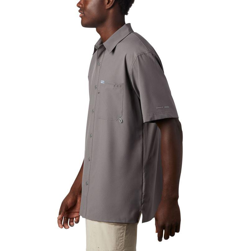 Men's PFG Zero Rules™ Woven Short Sleeve Shirt Men's PFG Zero Rules™ Woven Short Sleeve Shirt, a1