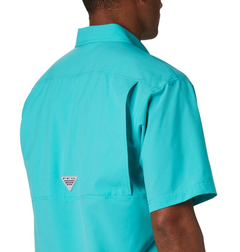 Men's PFG Zero Rules™ Woven Short Sleeve Shirt Men's PFG Zero Rules™ Woven Short Sleeve Shirt, a3