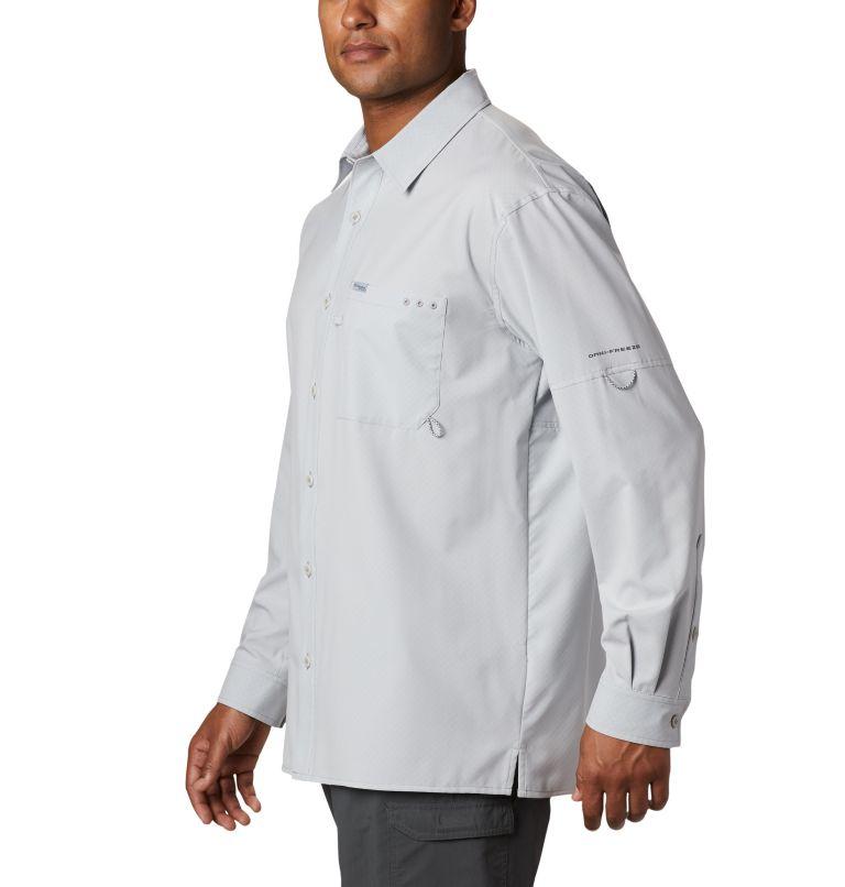 Men's PFG Zero Rules™ Woven Long Sleeve Shirt Men's PFG Zero Rules™ Woven Long Sleeve Shirt, a1