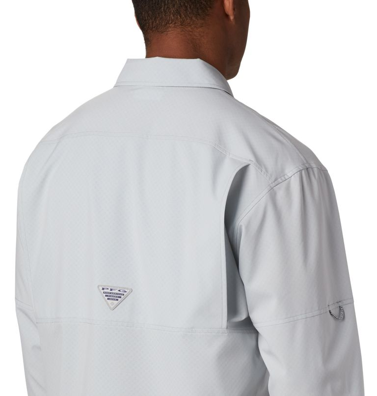 Men's PFG Zero Rules™ Woven Long Sleeve Shirt Men's PFG Zero Rules™ Woven Long Sleeve Shirt, a3