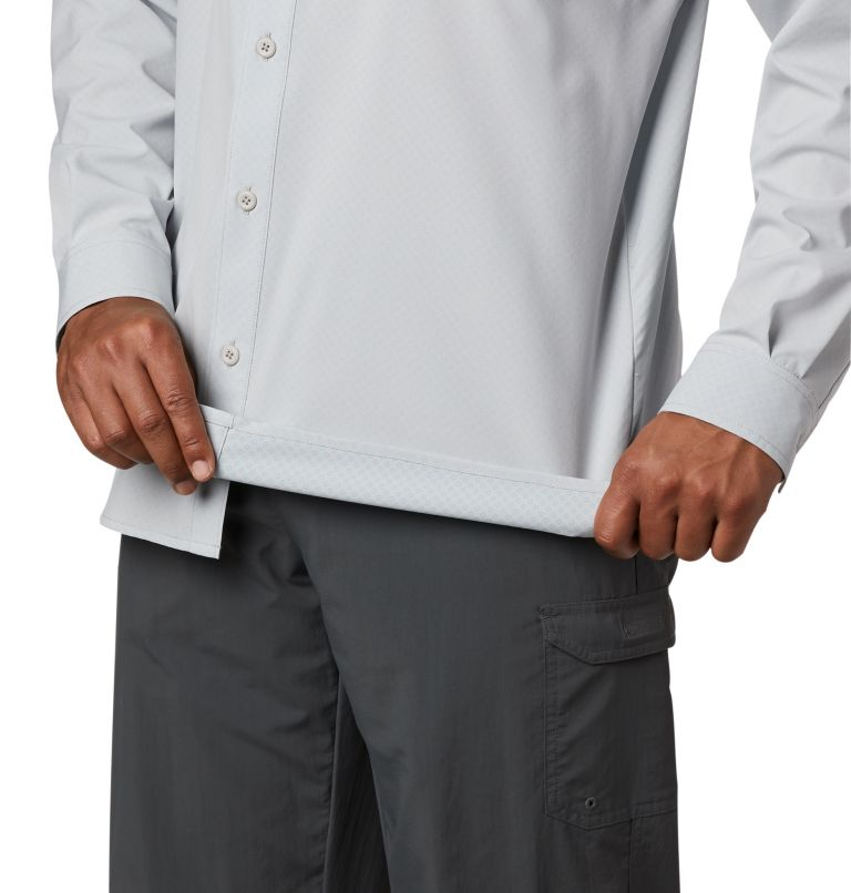 Men's PFG Zero Rules™ Woven Long Sleeve Shirt Men's PFG Zero Rules™ Woven Long Sleeve Shirt, a4