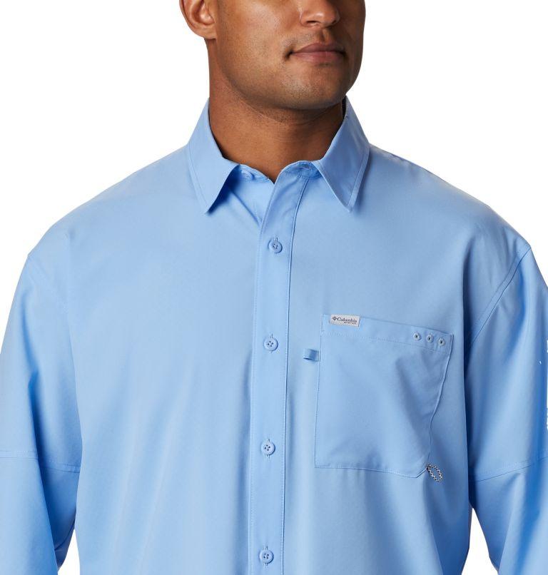 Men's PFG Zero Rules™ Woven Long Sleeve Shirt Men's PFG Zero Rules™ Woven Long Sleeve Shirt, a2