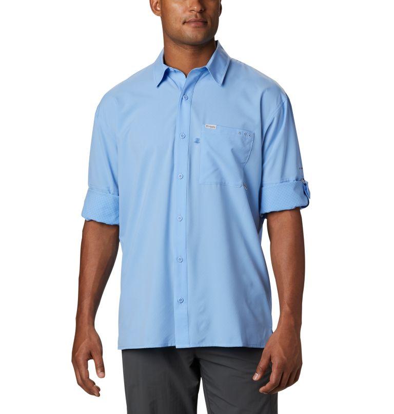 Men's PFG Zero Rules™ Woven Long Sleeve Shirt Men's PFG Zero Rules™ Woven Long Sleeve Shirt, a5
