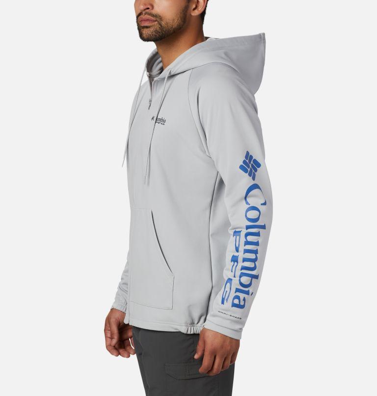 Men's PFG Terminal Tackle™ Fleece Full Zip Hoodie Men's PFG Terminal Tackle™ Fleece Full Zip Hoodie, a1