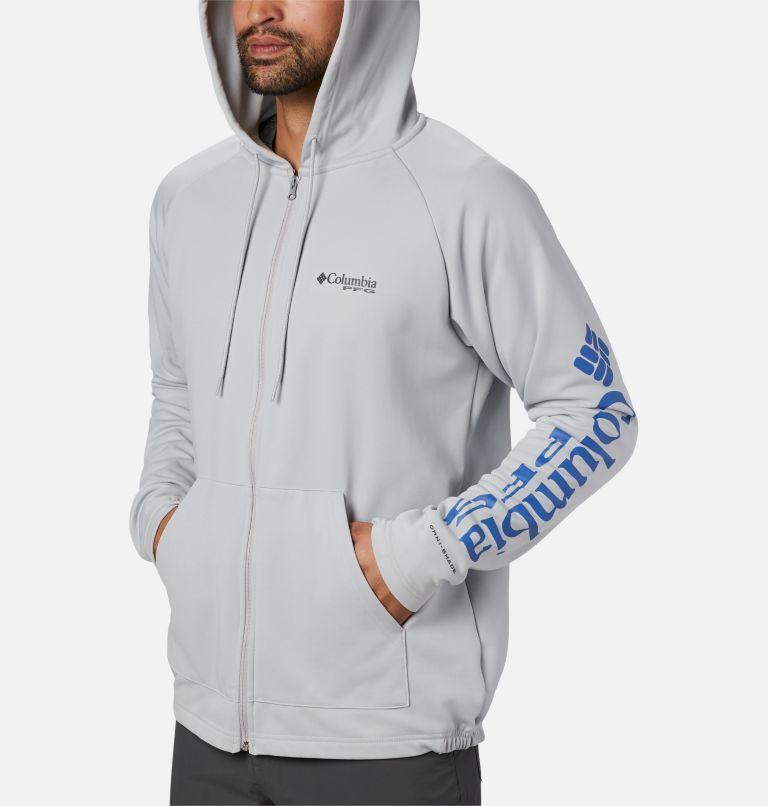 Men's PFG Terminal Tackle™ Fleece Full Zip Hoodie Men's PFG Terminal Tackle™ Fleece Full Zip Hoodie, a2