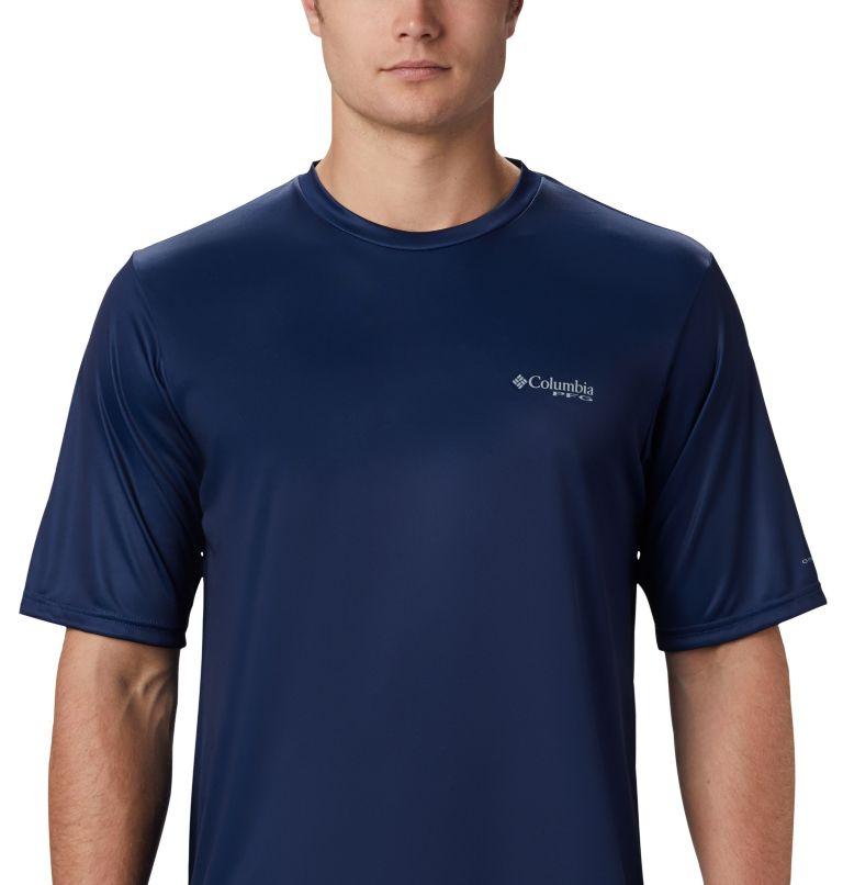 Men's PFG Terminal Tackle™ Tribal Fish Short Sleeve Shirt Men's PFG Terminal Tackle™ Tribal Fish Short Sleeve Shirt, a1