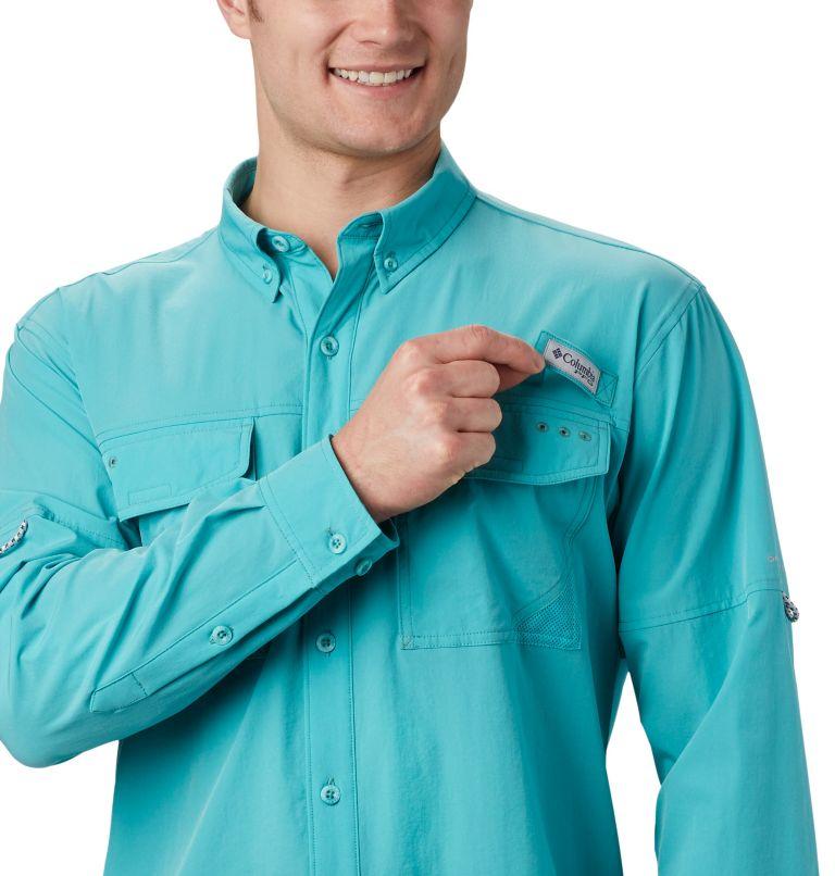 Men's PFG Permit™ Woven Long Sleeve Shirt Men's PFG Permit™ Woven Long Sleeve Shirt, a2