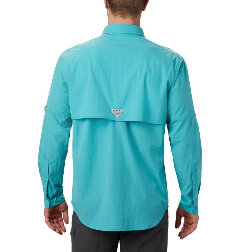 Men's PFG Permit™ Woven Long Sleeve Shirt Men's PFG Permit™ Woven Long Sleeve Shirt, back