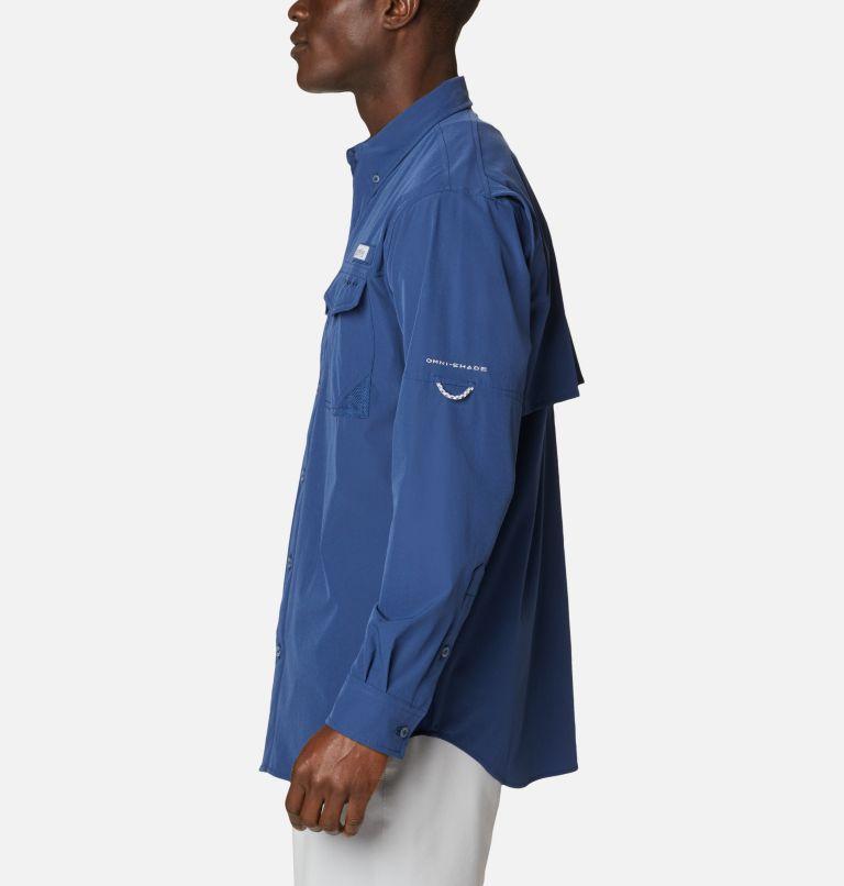 Men's PFG Permit™ Woven Long Sleeve Shirt Men's PFG Permit™ Woven Long Sleeve Shirt, a1