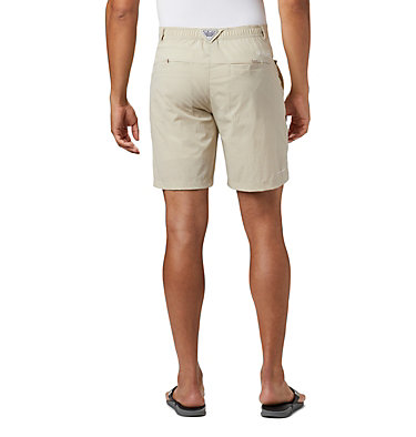 Men's PFG Permit™ III Shorts Permit™ III Short   214   L, Fossil, back