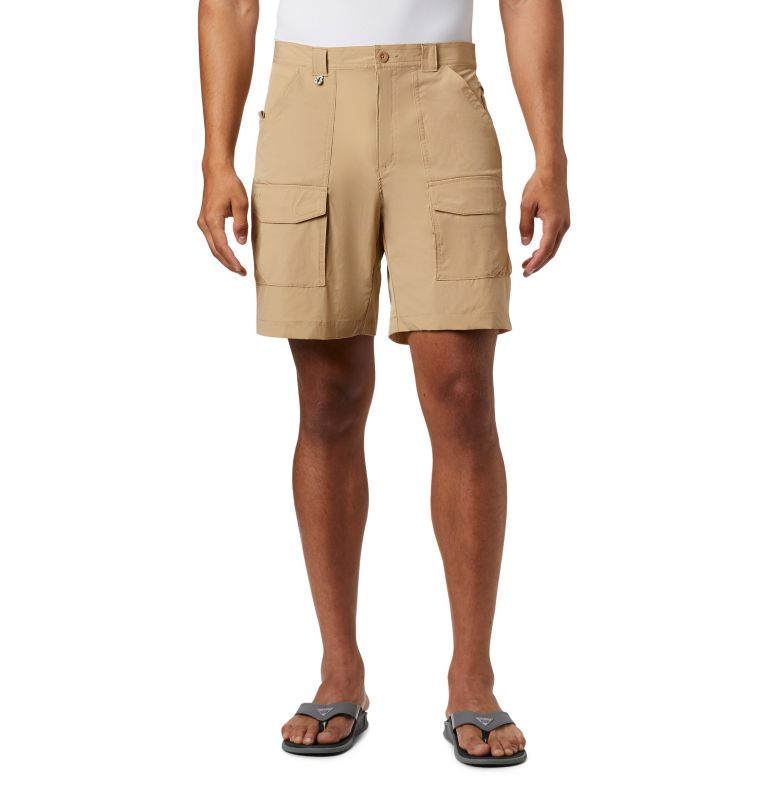 Men's PFG Permit™ III Shorts Men's PFG Permit™ III Shorts, front