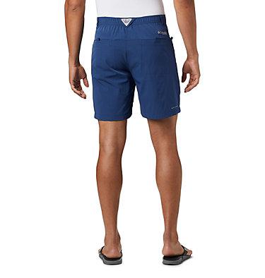 Men's PFG Permit™ III Shorts Permit™ III Short   214   L, Carbon, back