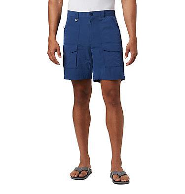Men's PFG Permit™ III Shorts Permit™ III Short   214   L, Carbon, front
