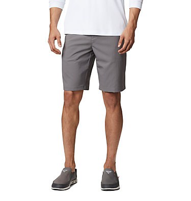 Men's PFG Tamiami™ Shorts Tamiami™ Short | 214 | 30, City Grey, front