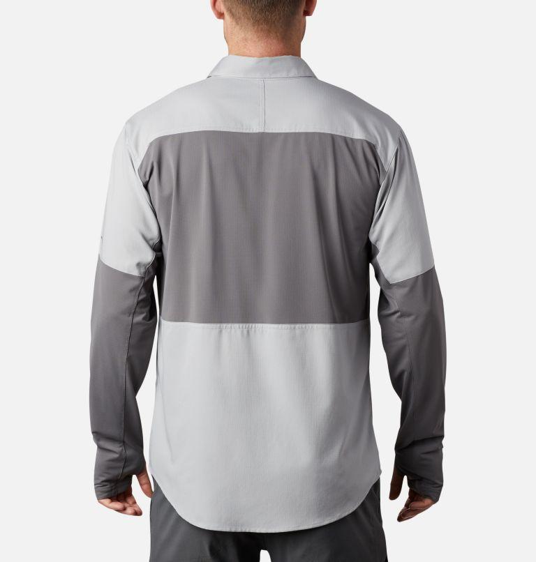 Men's Silver Ridge™ Lite Hybrid Shirt Men's Silver Ridge™ Lite Hybrid Shirt, back