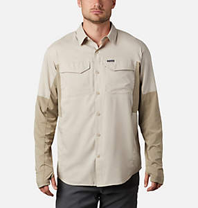 Men's Silver Ridge™ Lite Hybrid Shirt
