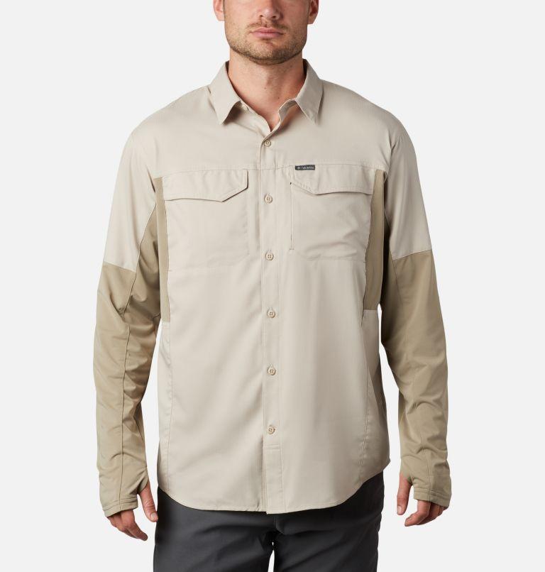 Men's Silver Ridge™ Lite Hybrid Shirt Men's Silver Ridge™ Lite Hybrid Shirt, front