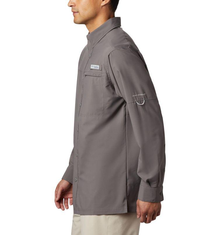 Chemise à manches longues tissée PFG Grander Marlin™ pour homme Chemise à manches longues tissée PFG Grander Marlin™ pour homme, a1