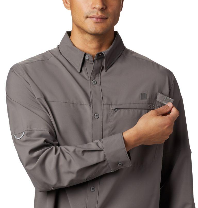 Chemise à manches longues tissée PFG Grander Marlin™ pour homme Chemise à manches longues tissée PFG Grander Marlin™ pour homme, a3