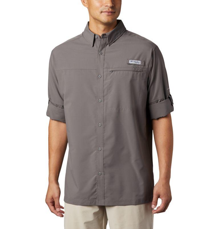 Chemise à manches longues tissée PFG Grander Marlin™ pour homme Chemise à manches longues tissée PFG Grander Marlin™ pour homme, a4