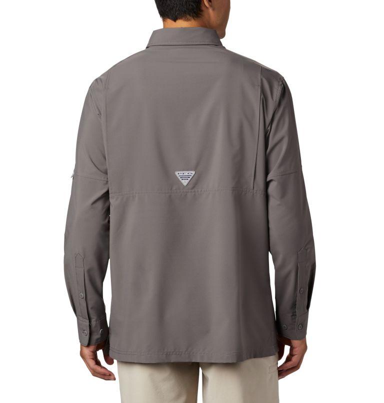 Chemise à manches longues tissée PFG Grander Marlin™ pour homme Chemise à manches longues tissée PFG Grander Marlin™ pour homme, back