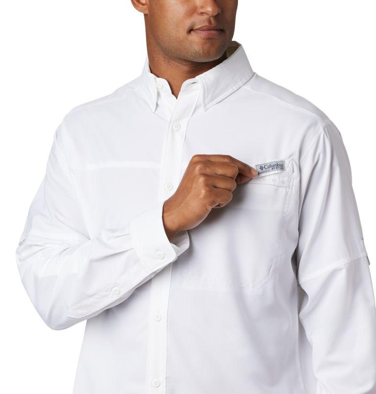 Men's PFG Grander Marlin™ Woven Long Sleeve Shirt Men's PFG Grander Marlin™ Woven Long Sleeve Shirt, a2