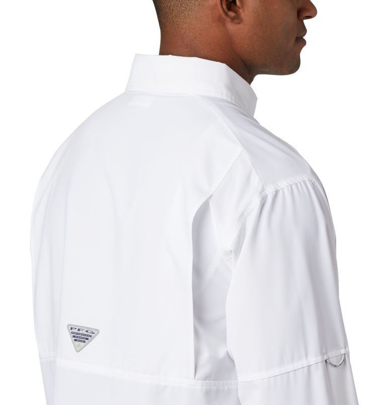 Men's PFG Grander Marlin™ Woven Long Sleeve Shirt Men's PFG Grander Marlin™ Woven Long Sleeve Shirt, a3