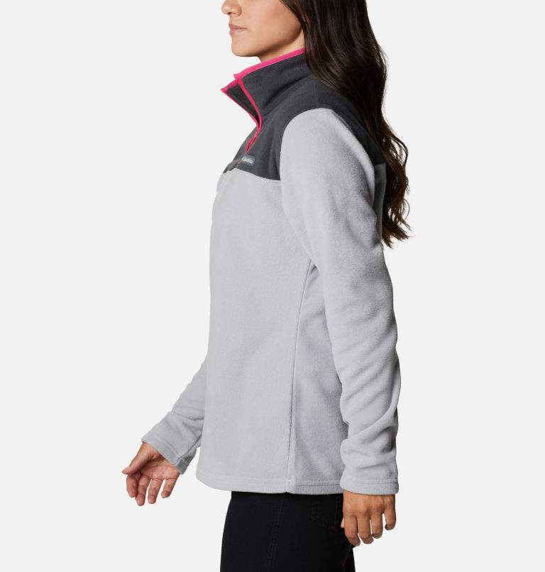 Women's Midnight Lake™ Quarter Zip Fleece Women's Midnight Lake™ Quarter Zip Fleece, a1