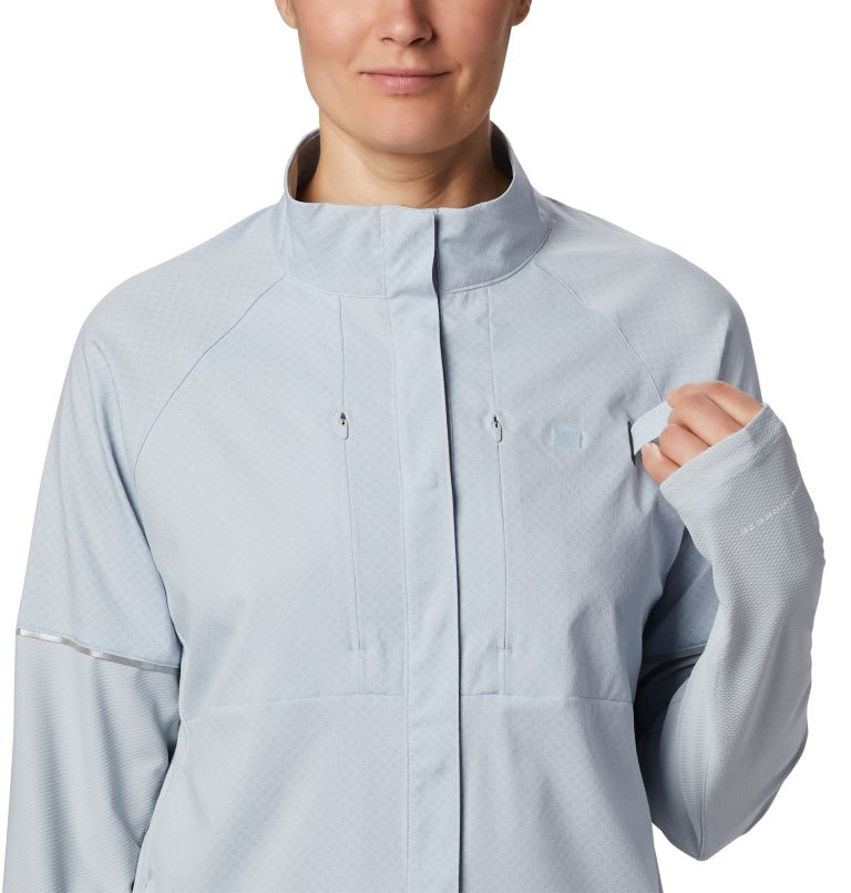 Women's PFG Ultimate Catch ZERO™ Long Sleeve Hybrid Shirt Women's PFG Ultimate Catch ZERO™ Long Sleeve Hybrid Shirt, a1