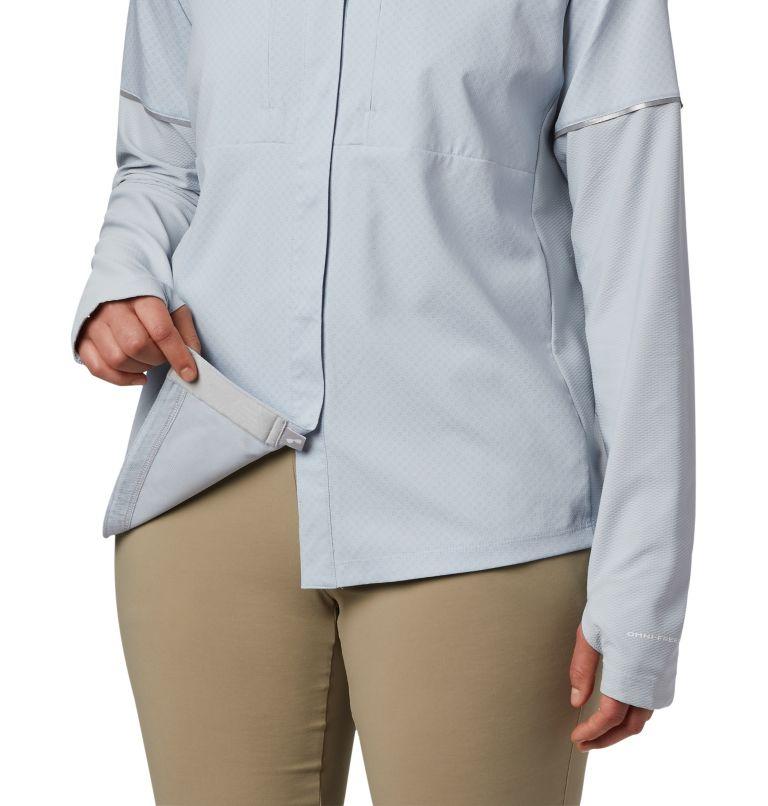 Women's PFG Ultimate Catch ZERO™ Long Sleeve Hybrid Shirt Women's PFG Ultimate Catch ZERO™ Long Sleeve Hybrid Shirt, a3