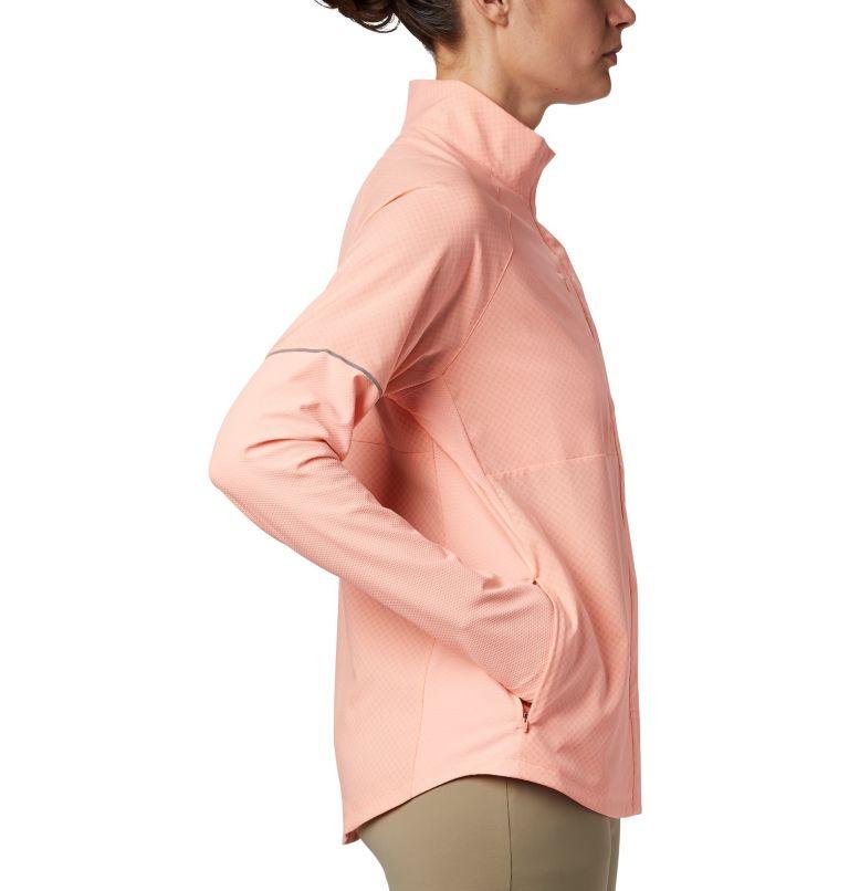 Women's PFG Ultimate Catch ZERO™ Long Sleeve Hybrid Shirt Women's PFG Ultimate Catch ZERO™ Long Sleeve Hybrid Shirt, a4