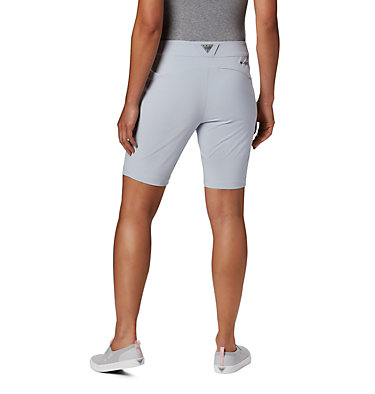 Women's PFG Ultimate Catch™ Offshore Shorts Ultimate Catch™ Offshore Short | 464 | 6, Cirrus Grey, back